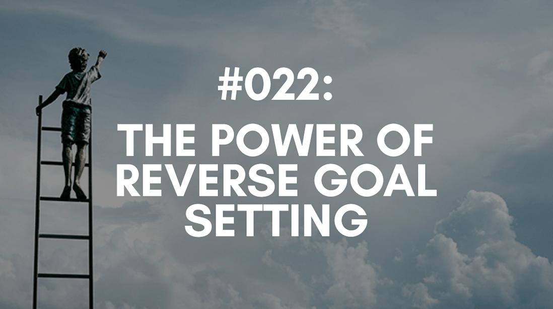 best way to set goals