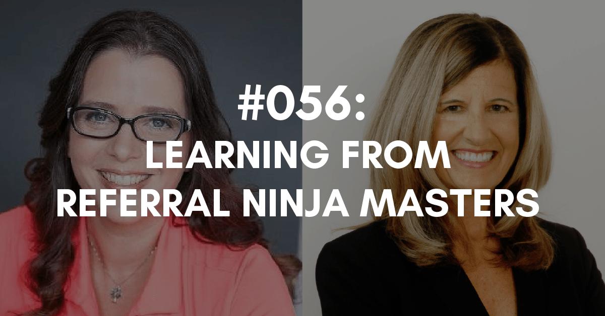 Referral Ninja Masters